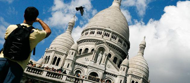 Record pour le tourisme parisien - Office tourisme portugal paris ...